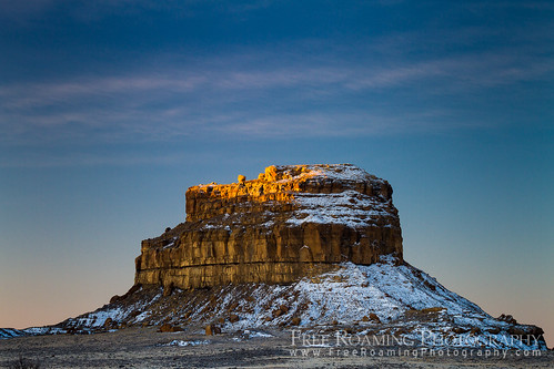 morning usa snow newmexico southwest west fall nature sunrise early butte desert highdesert western northamerica chacocanyon nationalhistoricpark americansouthwest desertsouthwest fajadabutte chacoculture chacoculturenationalhistoricpark
