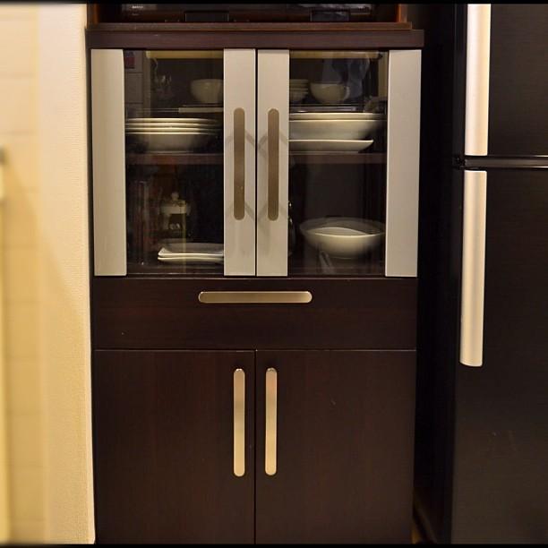 食器 棚 ikea