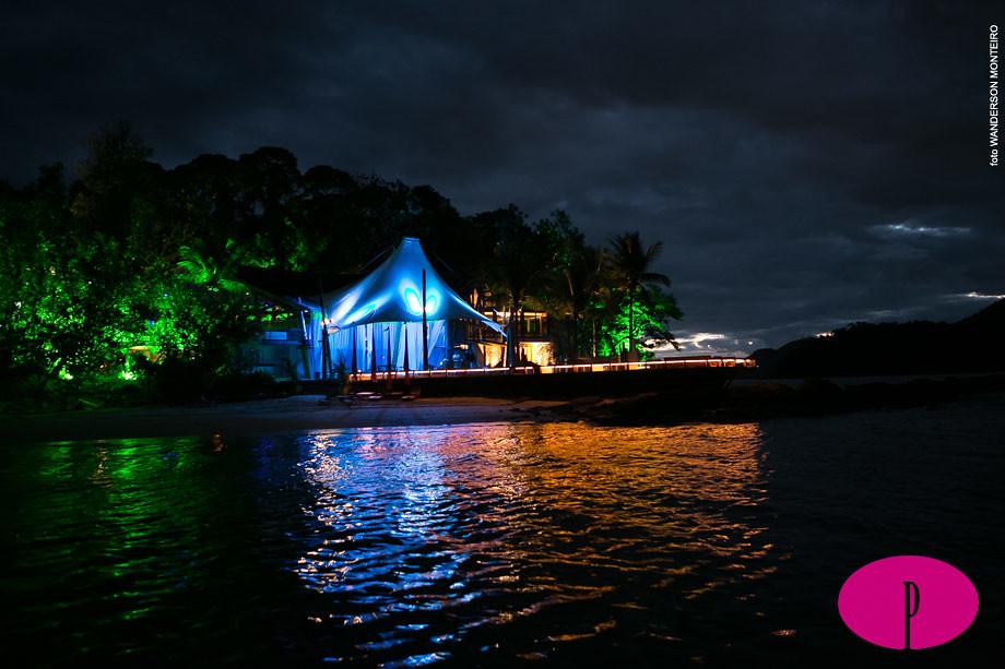 Fotos do evento CHRIS LAKE em Angra