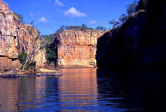Katherine Gorge - NT Australia