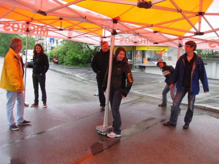 31. Grand Prix am 12. Mai 2012 in Bern