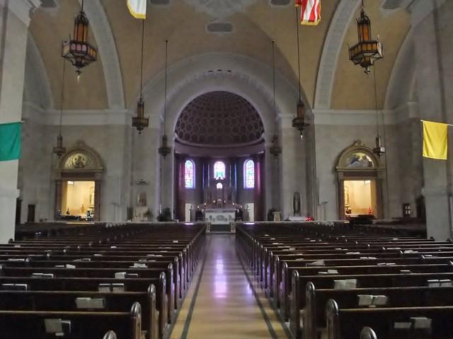 St. Elizabeth Catholic Church, Wilmington, DE