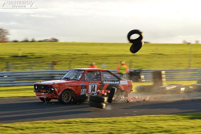 Neil Howard Rally - Oulton Park 10th Nov 2012  0022