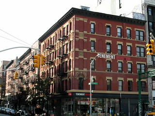 The Tenement Museum | by Reading Tom