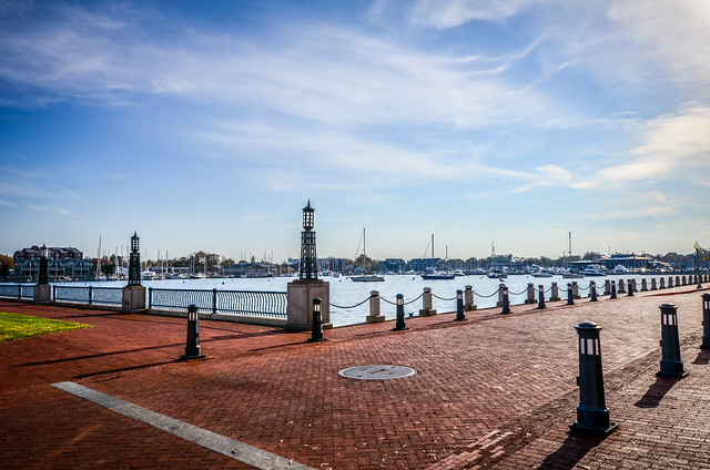 Naval Academy - Annapolis, MD