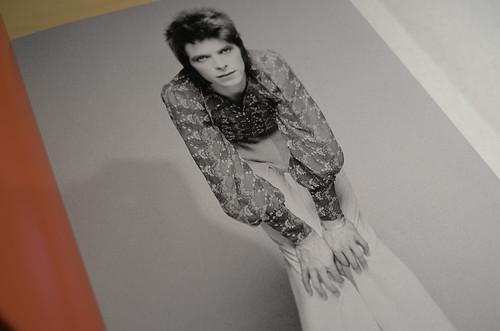 Sukita Bowie: Speed of Life | by Shemp65