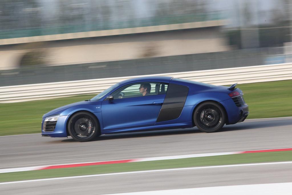 2013 Audi R8 V10 Plus Facelift Denis Grgečić Valput Flickr