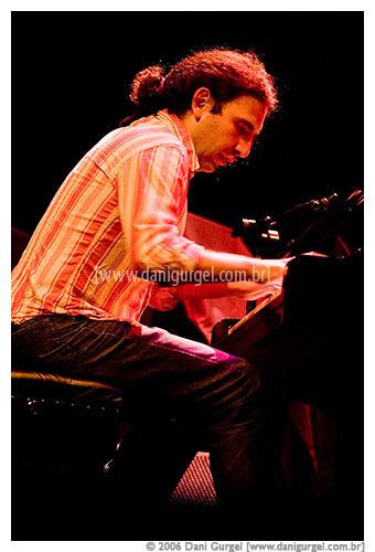 68.313 Stefano Bollani - Tim Festival 2006 - 0007
