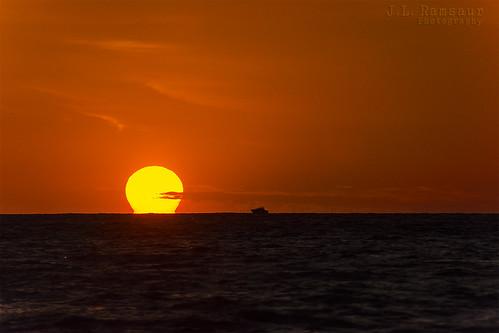 jlrphotography nikond7200 nikon d7200 photography photo 2016 engineerswithcameras photographyforgod thesouth southernphotography screamofthephotographer ibeauty jlramsaurphotography photograph pic tennesseephotographer florida pinellascountyfl emeraldcoast beach ocean gulfofmexico sand waves alwaysinseason sunshinecity stpete stpetebeach stpetebeachfl sailingintothesunset onthehorizon horizon boat sunrise sunset sun sunrays sunlight sunglow orange yellow beautifulsky clouds sky skyabove allskyandclouds ilovethebeach landscape southernlandscape nature outdoors god'sartwork nature'spaintbrush asthesunmeetsthewater