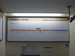 JR Takayama Station   by Kzaral