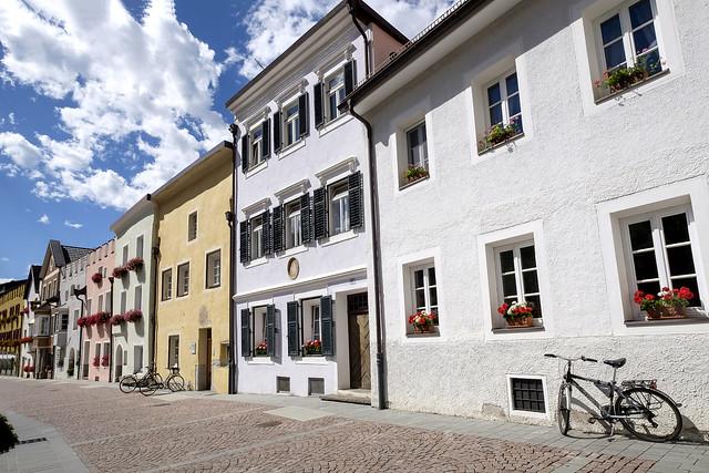 Alto Adige (Italy) - Brunico