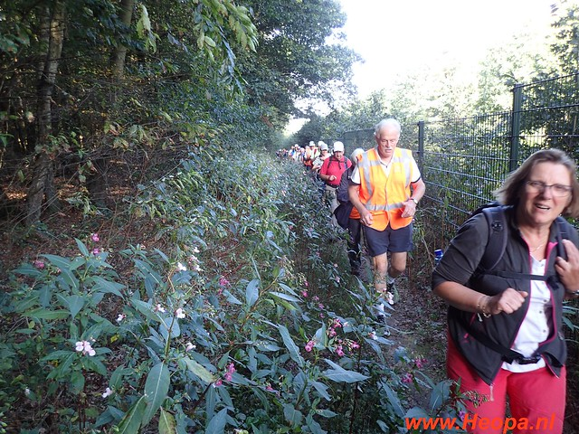 2016-09-21           3e Bos & Heide tocht Ede  25 Km   (29)