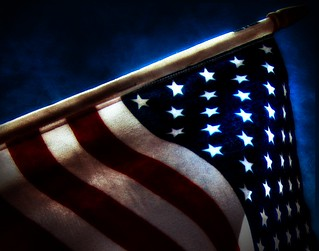 311/366: Election Day 2012-11-06   by George (Patti) Larcher (333K Views - Thank you!)