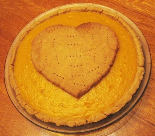Vegan gluten-free-pumpkin pie 2012.jpg | by indigowithstars