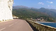Прекрасная дорога к очередному пляжу