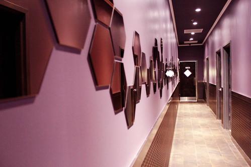 Sing Sing Karaoke Miami Hallway 2 | by Sing Sing Karaoke MIAMI