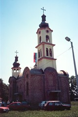 New Orthodox Church