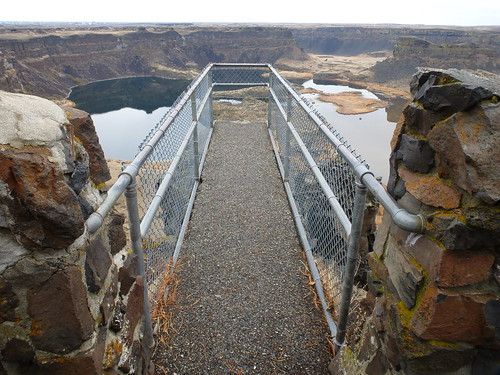 Dry Falls, WA | by army.arch
