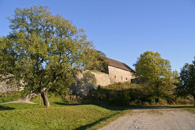 Kongsten_Fort 1.1, Fredrikstad, Norway