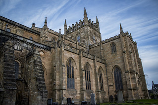 Dunfermline Abbey and Palace | by Scotland By Camera