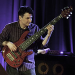 The John Patitucci Trio at Musicians Institute, Saturday, May 26, 2012. Photos © Bob Barry 2012 www.jazzography.com