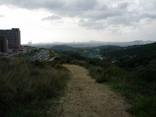 20121118_caminada_regularitat_bdn_025   by Tartanna