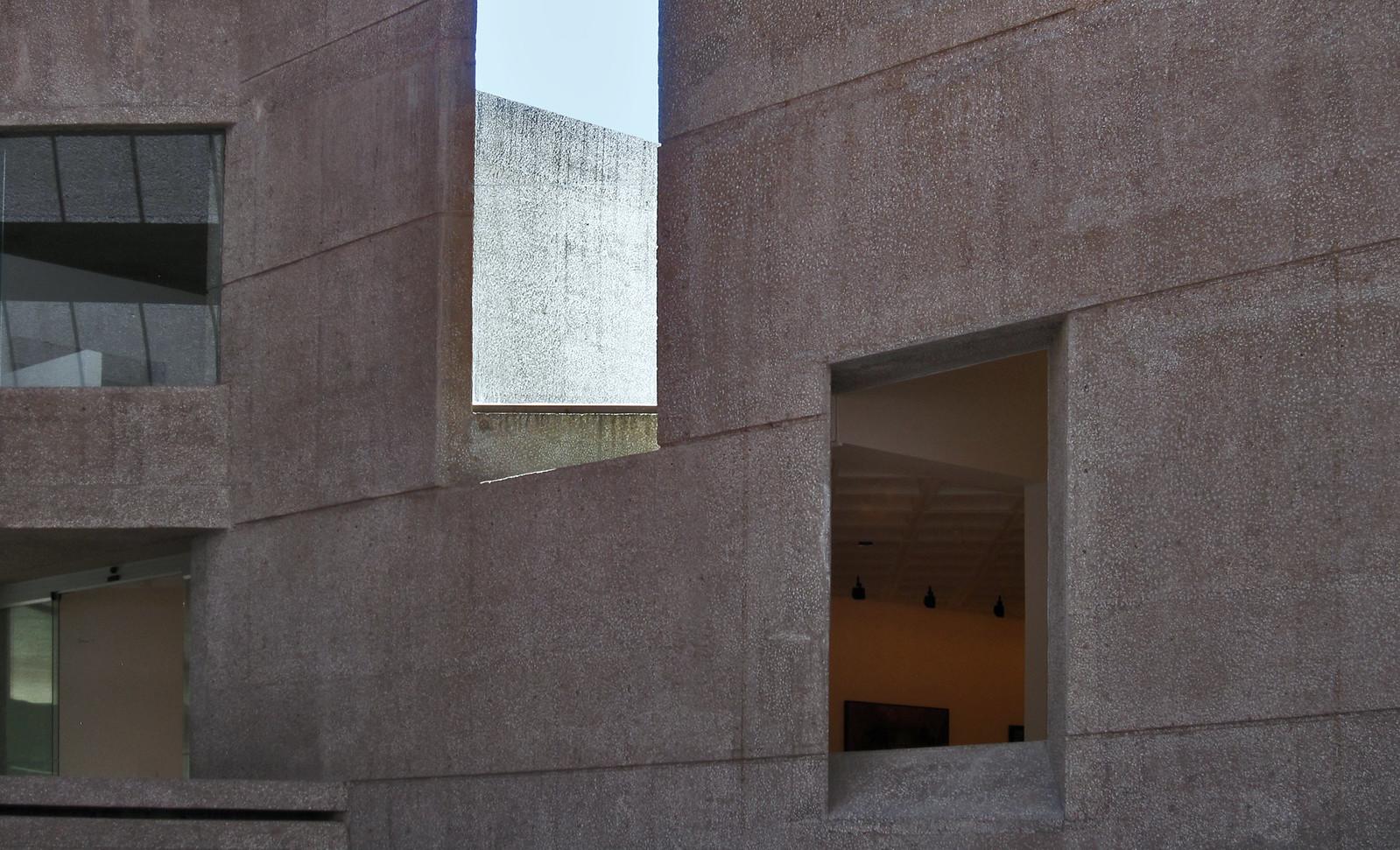 Museo Tamayo 18