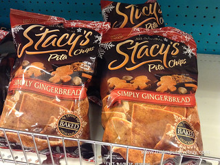 Limited Edition Stacy's Pita Chips Simple Gingerbread | by theimpulsivebuy