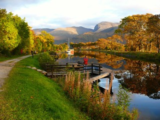 Caledonian Canal | by John 106
