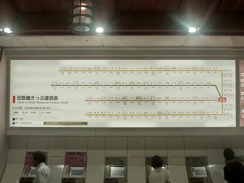 JR Oita Station | by Kzaral
