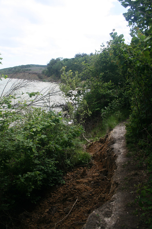 Bouldnor, Isle of Wight