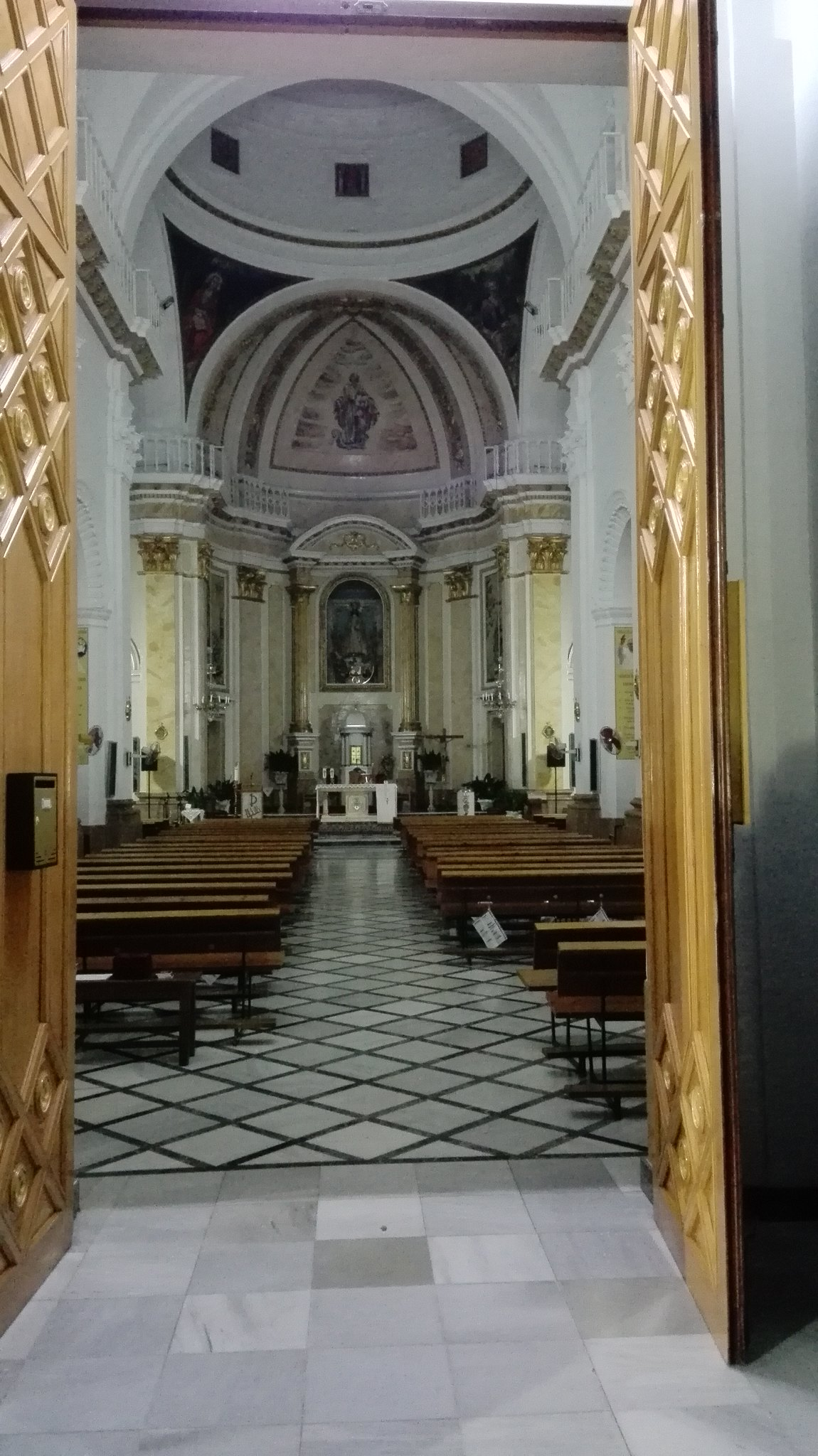 (2016-03-18) - VII Vía Crucis nocturno - Javier Romero Ripoll (053)