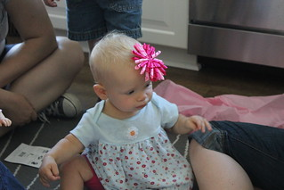 Josie's First Birthday | by MommyNamedApril