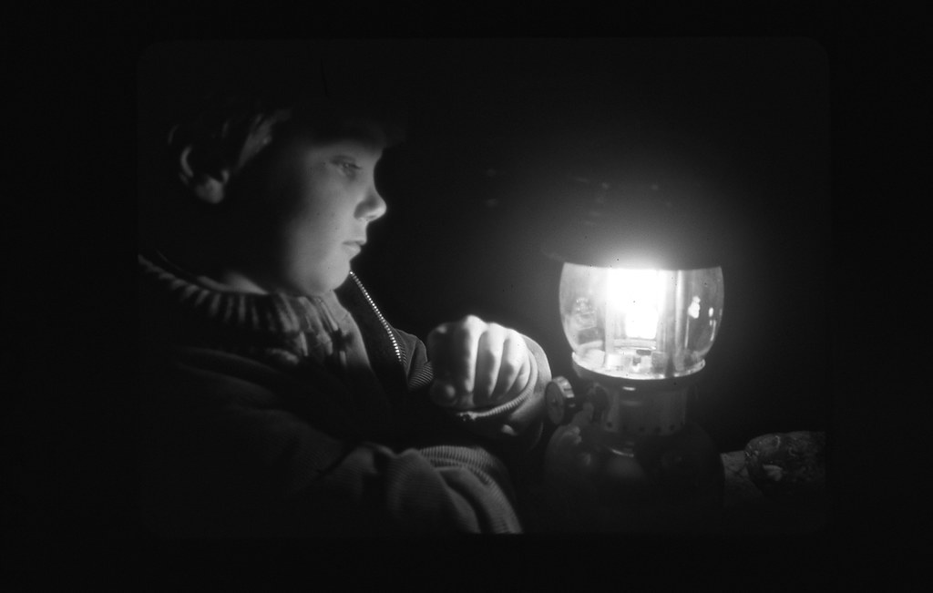 Advantages of Using a Rechargeable Camping Lantern