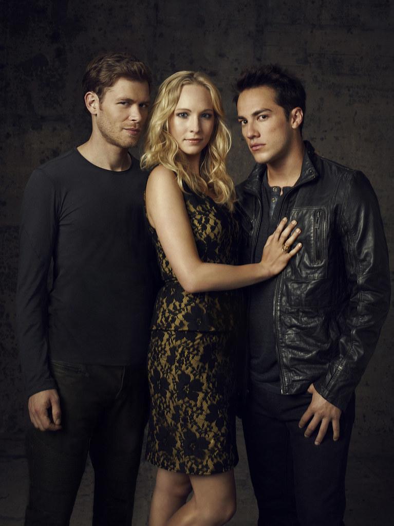 11 12 12 21 05 The Vampire Diaries Joseph Morgan As Klaus
