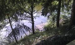 Camping Des Etangs, Montmacq