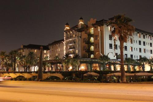 Hotel Galvez, Galveston, Texas - Explore   by TexasExplorer98
