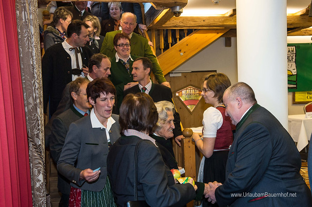 Jahreshauptversammlung UaB-Steiermark