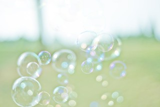 Soap bubble #18 | by flymola