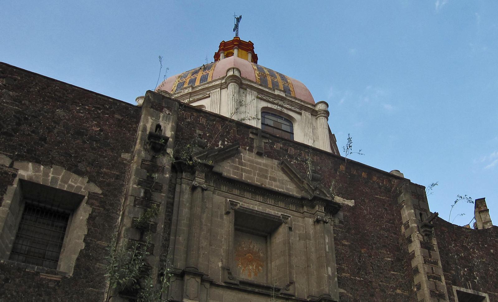 Ciudad de México 667