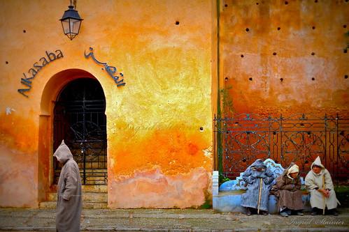 736. LIFE, Chaouen, Morocco