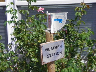 Molossia National Weather Station | by J. Stephen Conn
