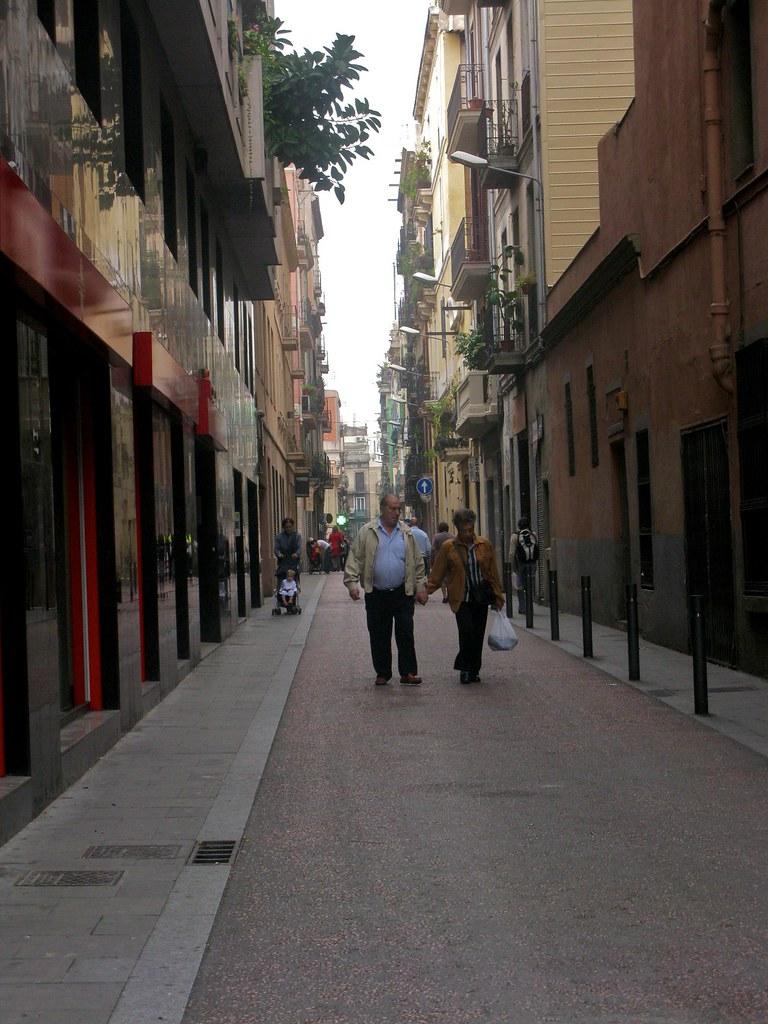 Barcelona Gràcia 064