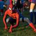 Marshall Tidrick -- CASA Superhero Run 2016