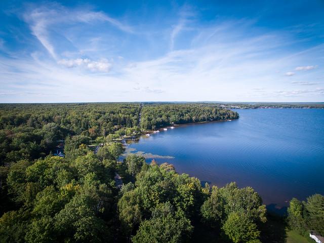 South Manistique Lake