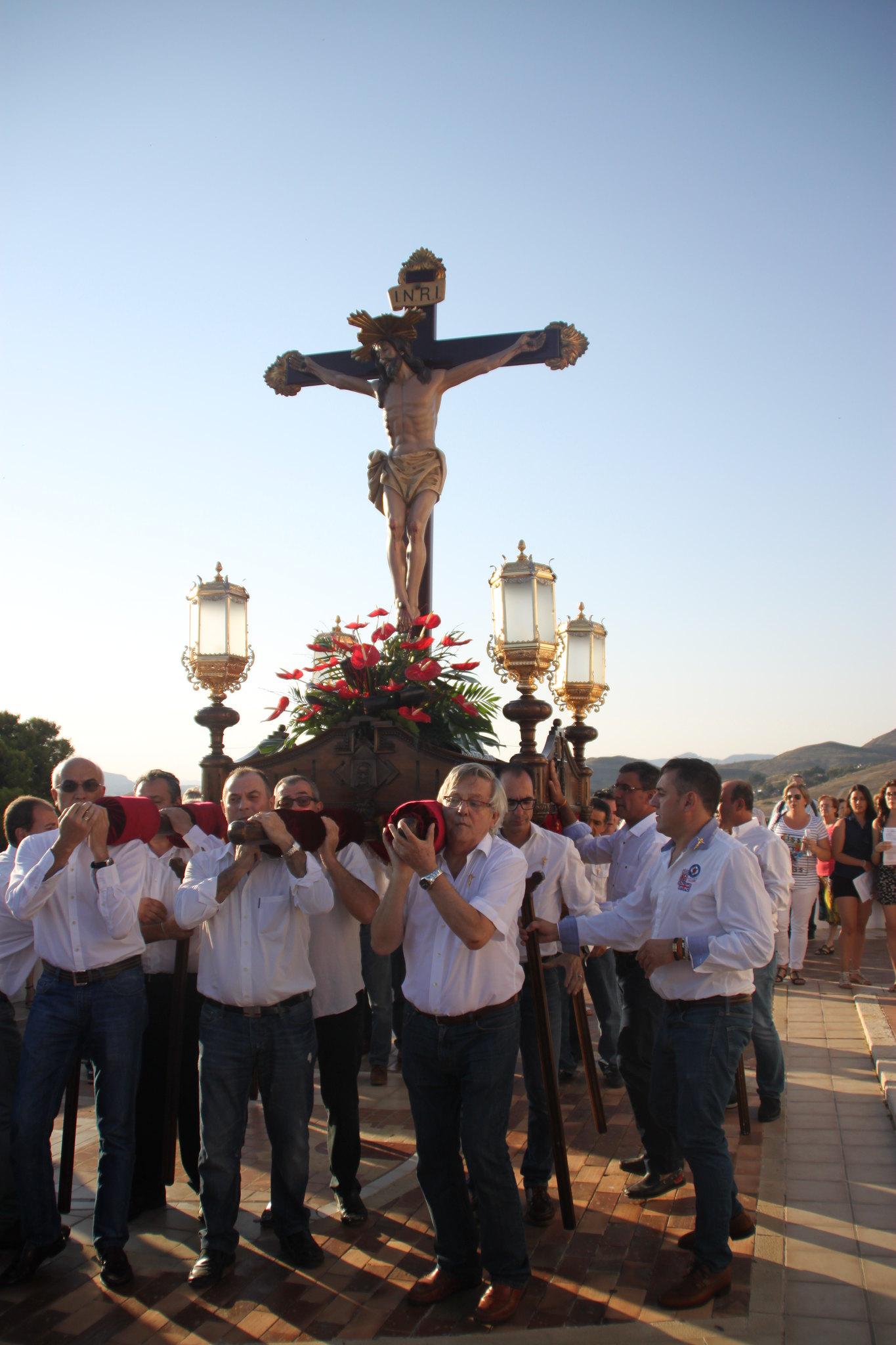 (2015-06-26) - Vía Crucis bajada - Javier Romero Ripoll  (096)