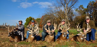 2012 Whitetail Deer | by Hunting Texas Trophies | VBHARRE Ranch
