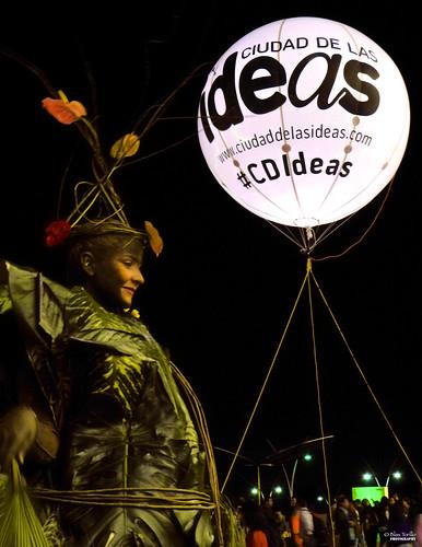 La Ciudad de las Ideas