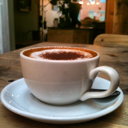 Support your independent cafes | by MrsEds