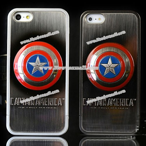 Christmas gift New Avengers Captain America Shield Hard ca
